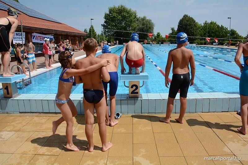 II. NivoMed Úszóverseny