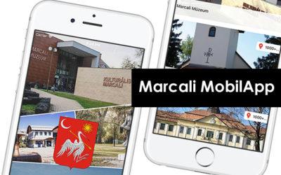 Marcali MobilApp